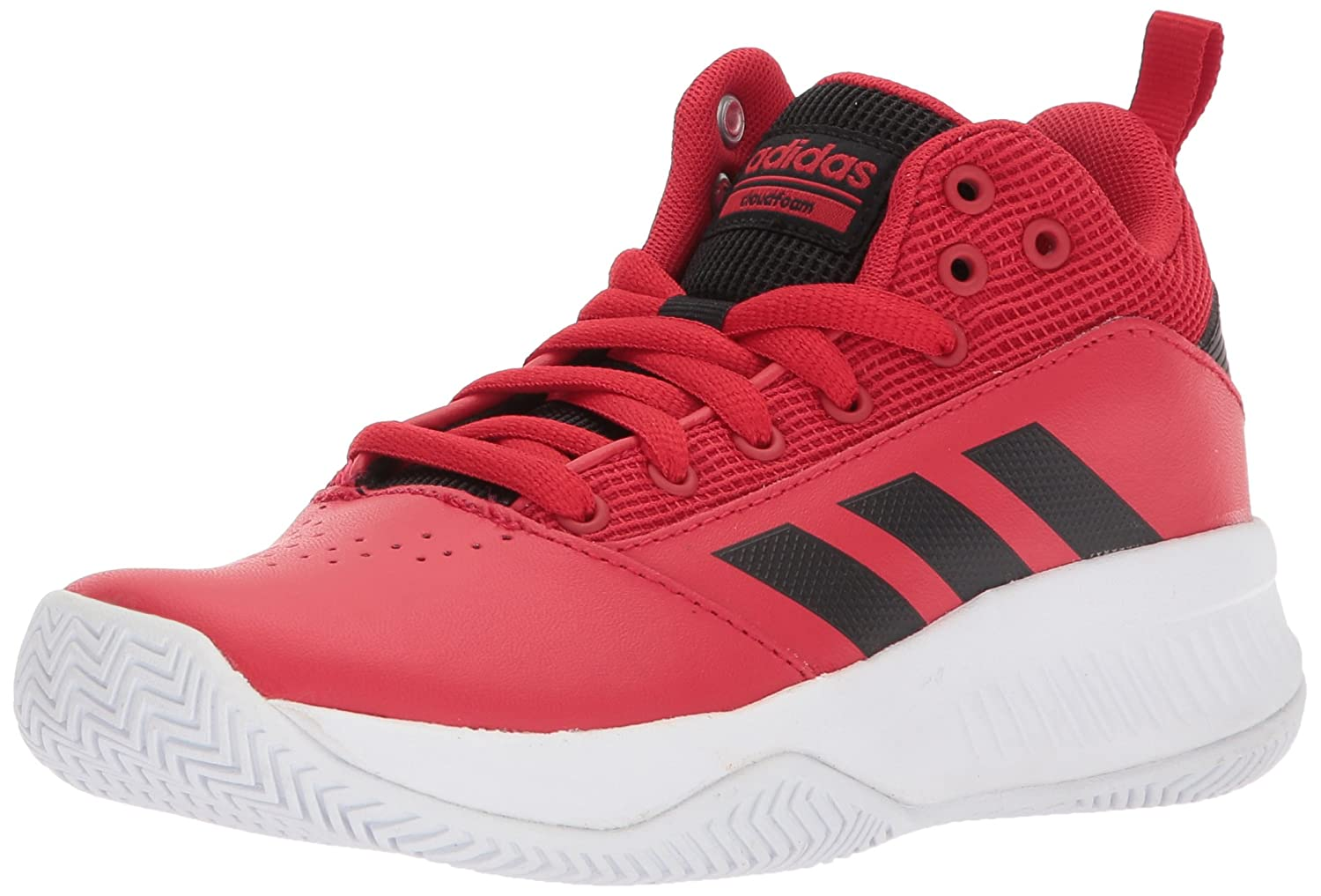 adidas Kids' Cf Ilation 2.0 Basketball Shoe DB0138