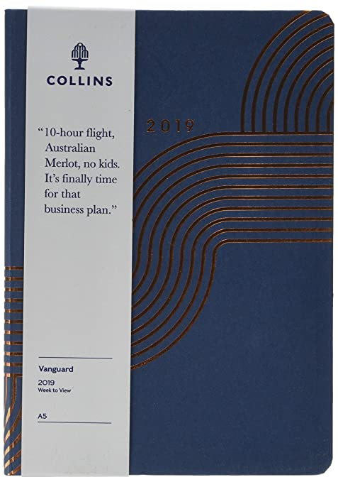 Collins VA153.F2 A5 2019 Vanguard - Agenda semanal: Amazon ...