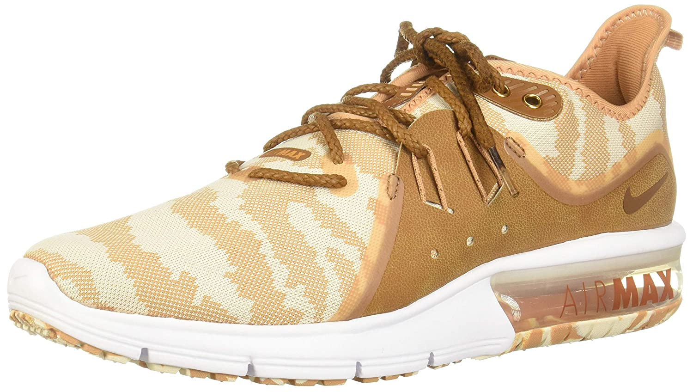 nike air max sequent 3 uomo running scarpe