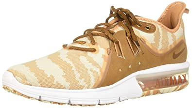 Nike Air Max Sequent 3 M Tan men | Rubino