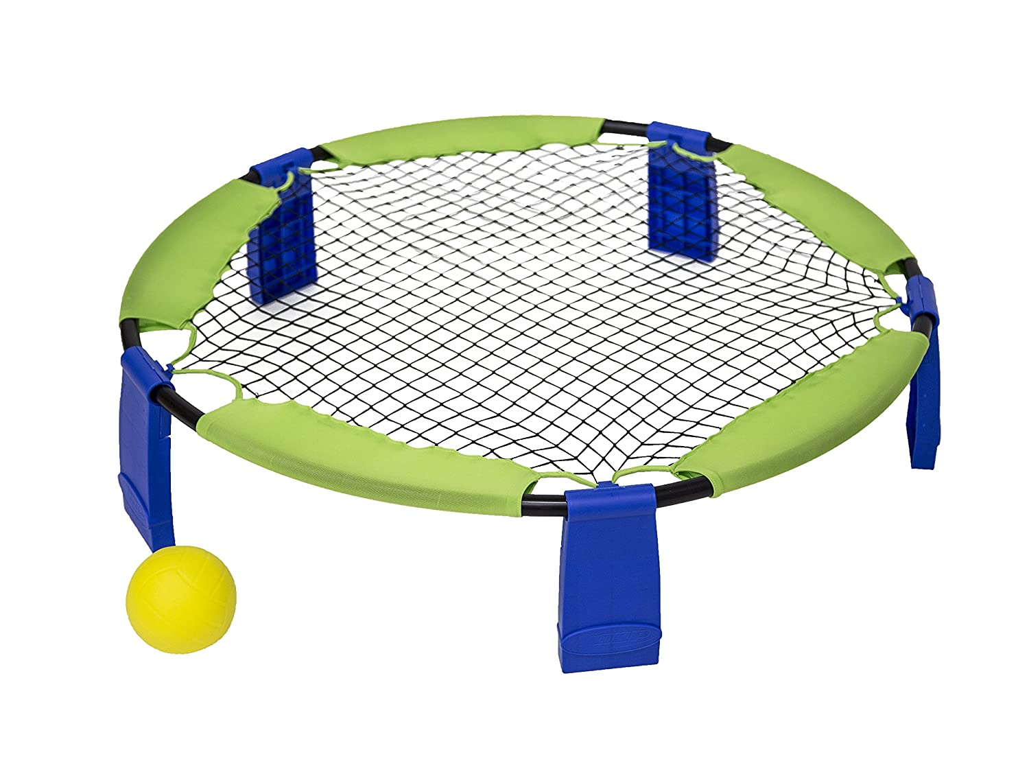 coop battle bounce backyard game set kickballs amazon canada