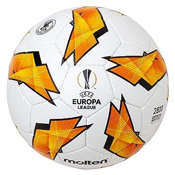 MOLTEN Replica of The UEFA Europa League-2810 Model Balón Oficial ...