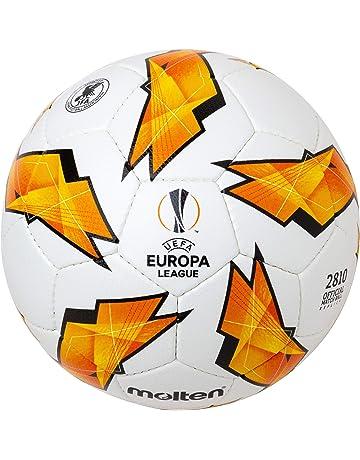 MOLTEN Replica de la UEFA Europa League-2810 - Balón de fútbol Oficial 0e173023fca21