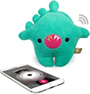 Talkie by Toymail Dino, Voice Chat For Kids (Record Voice Messages via App. Kids Reply Back). Send Songs and Stories from Fr