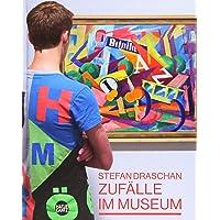 Zufälle im Museum: Stefan Draschan