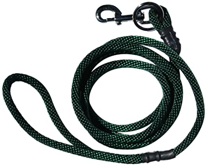 Amazon Com Yisibo Tactical Bungee Dog Leash 2 Handle No Pull