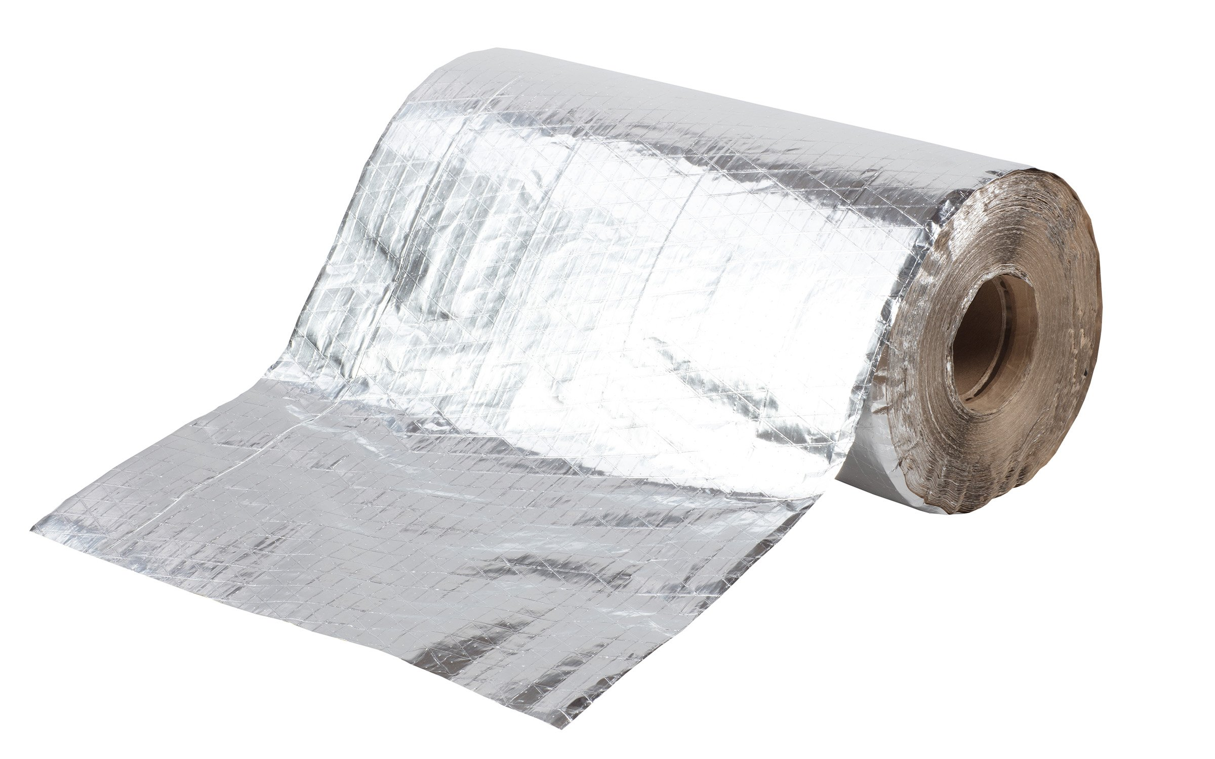 Fi-FOIL FFSS16250R Silver Shield Multi-Layer Attic Radiant Barrier, 16''