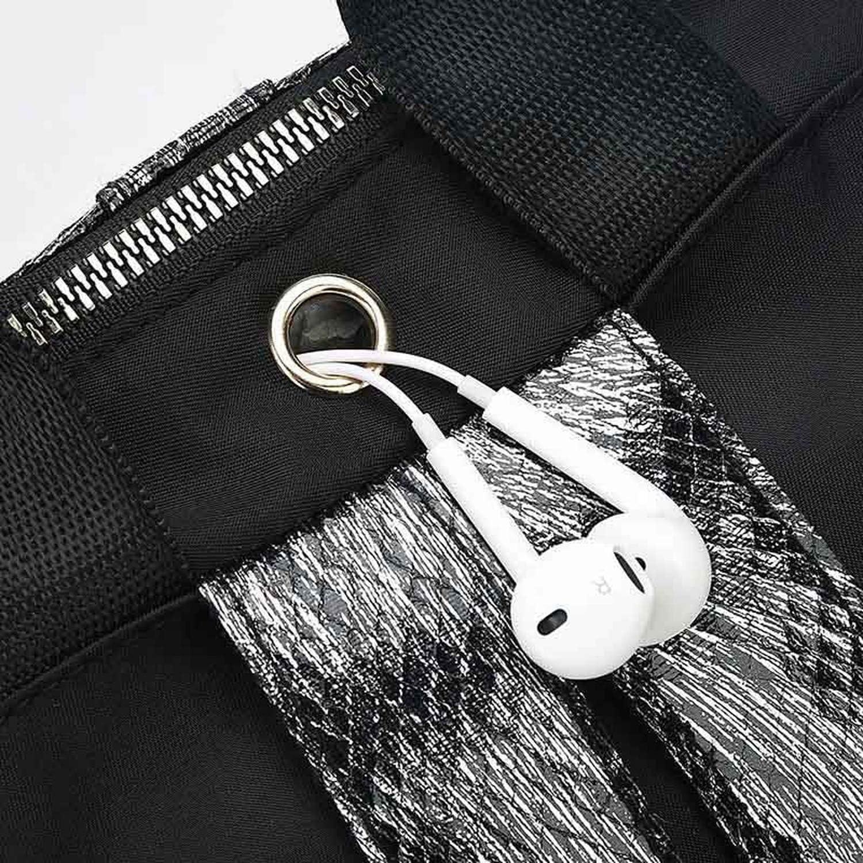 Travel Bag Large Capacity College School Backpack For Teenager Girls Shoulder Multi-function Bags