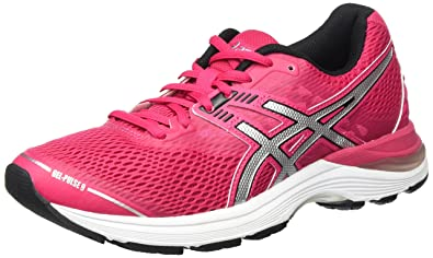 Amazon Rose Intenseblancnoir Gel Laufschuhe 9 Asics Damen Pulse qXAY4W40U