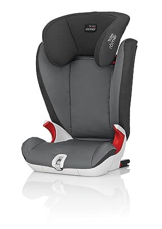 Römer kidfix sl   silla de coche con sistema isofix, grupo 2/3 ...