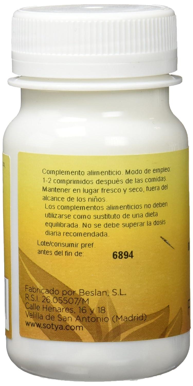 SOTYA - SOTYA Sot-Prost 80 comprimidos 600mg: Amazon.es: Salud y cuidado personal