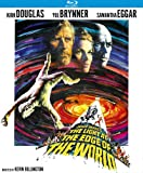 The Light at the Edge of the World [Blu-ray]