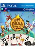 Playlink: Just Deal With It