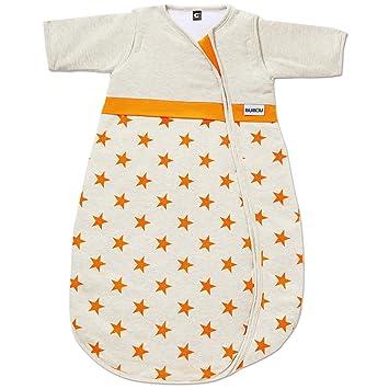bekannte Marke reduzierter Preis neu kommen an Gesslein 772096 Bubou Motiv Sterne Schlafsack, größe 90, mehrfarbig