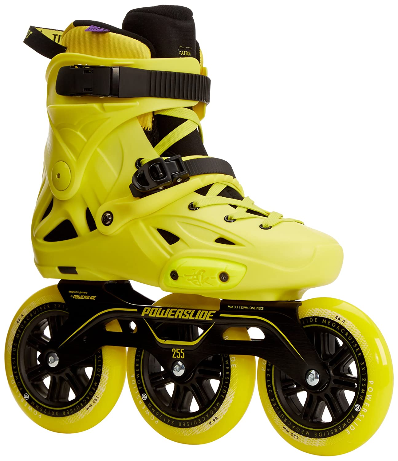 Poweslide Imperial Patines MEGA CRUISER