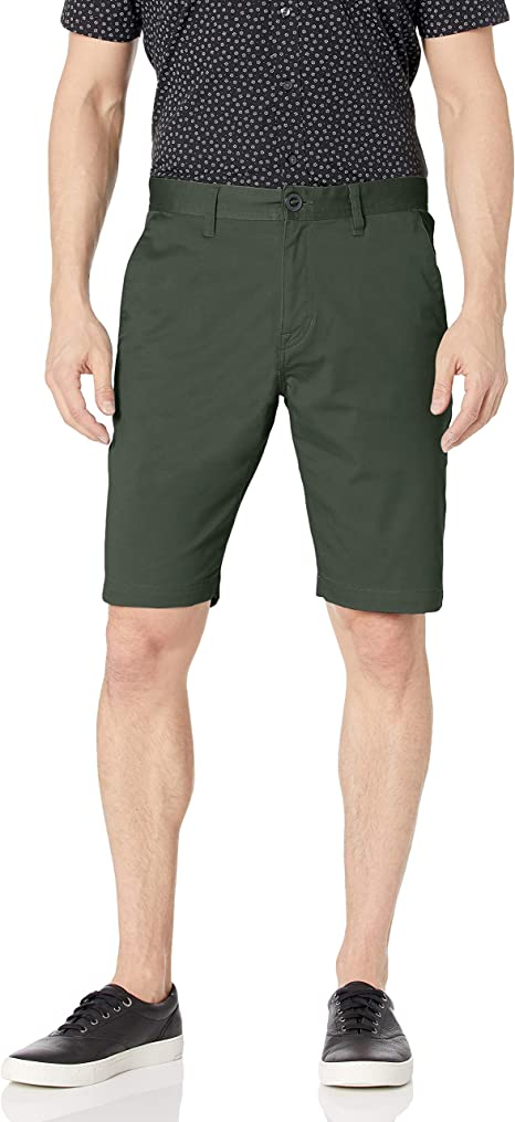 Volcom Mens Frickin Modern Stretch Short