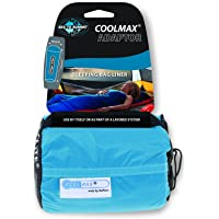 Sea to Summit Sleeping Bag Liner ACMAX Coolmax Adaptor