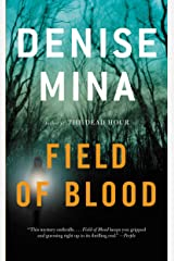 Field of Blood: A Novel (Paddy Meehan Book 1) Kindle Edition