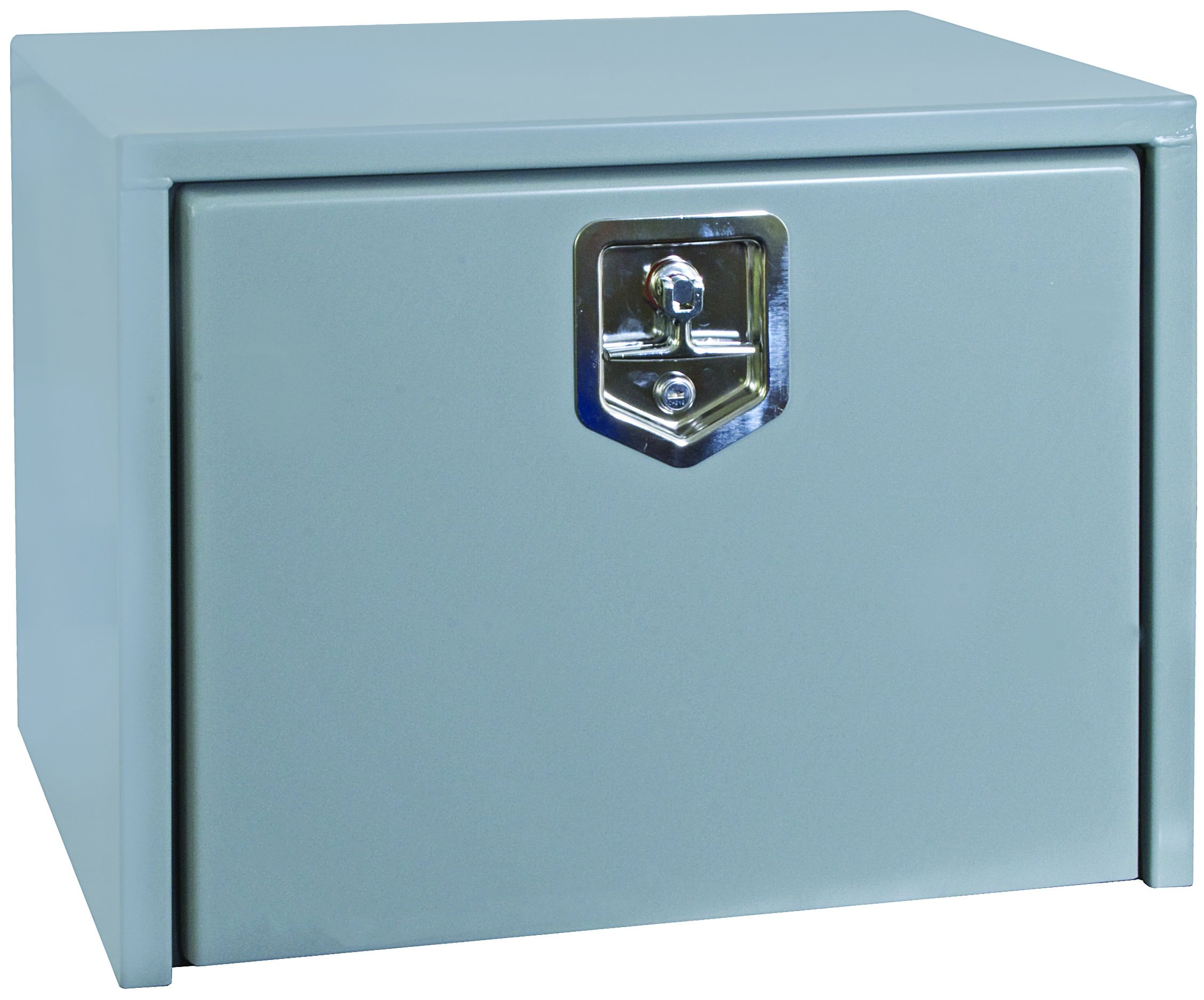 Buyers Products 1703900 Toolbox (14HX16DX24L, SST T-HDL, Primed)