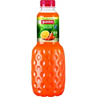 Granini Zanahoria y Naranja, Zumo de Frutas