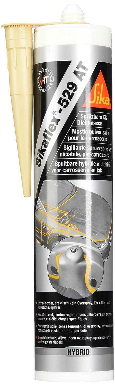 Part 409007 Sikaflex -529At/Ocker/290Ml-Kartusche Part GmbH
