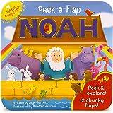 Noah: Peek-a-Flap