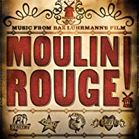 MOULIN ROUGE - MUSIC FROM BAZ LUHRMAN'S FILM (2LP