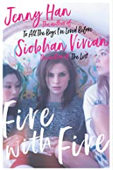 Fire with Fire Paperback