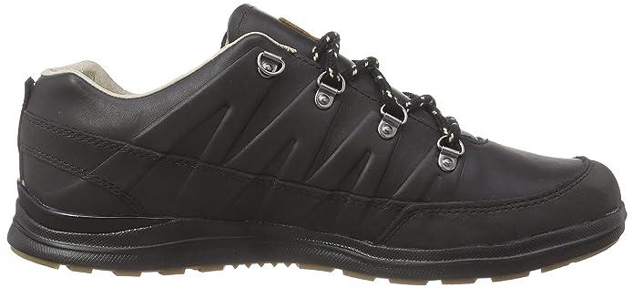 Salomon XA Chill Premium, Herren Sneakers, Schwarz (Asphalt