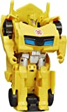 Transformers - B0900es00 - Figurine Cinéma - Rid One Step Changer - Bumblebee