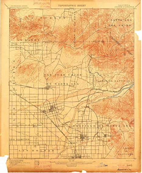 Amazon.com : YellowMaps Anaheim CA topo map, 1:62500 Scale ... on map of southern california, map of pasadena california, map of san gabriel valley california, map of buffalo california, map of cazadero california, map of sugarloaf california, map of torrance california, map of lathrop california, map of crestline california, map of frazier park california, map of city of riverside california, map of leucadia california, map of california adventures california, map of holllywood california, map of china lake california, map of desert hot springs california, map of belvedere california, map of california cities, map of long beach california, map of lomita california,