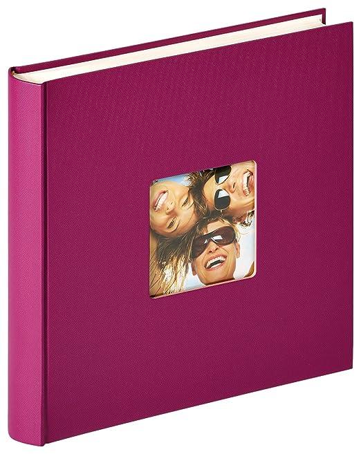 487 opinioni per Walther Design FA-208-Y Album da Incollare Fun, Altro, Viola, 30 x 5 x 30 cm