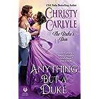 Anything But a Duke: The Duke's Den