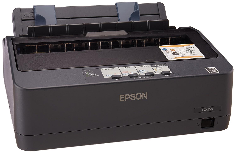 Amazoncom Epson CCC Dot Matrix Printer Office Products - Invoice printer