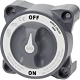 Blue Sea Systems HD-Series Heavy Duty Battery Switch