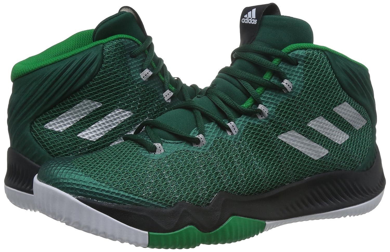 adidas Performance Crazy Hustle BW0572, Scarpe da Basket