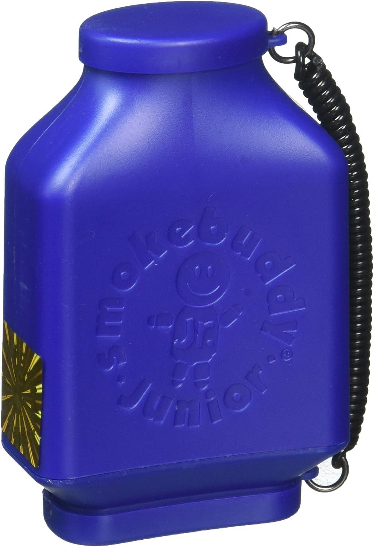 Smokebuddy Pers/önlicher Luftfilter Junior Personal Blau