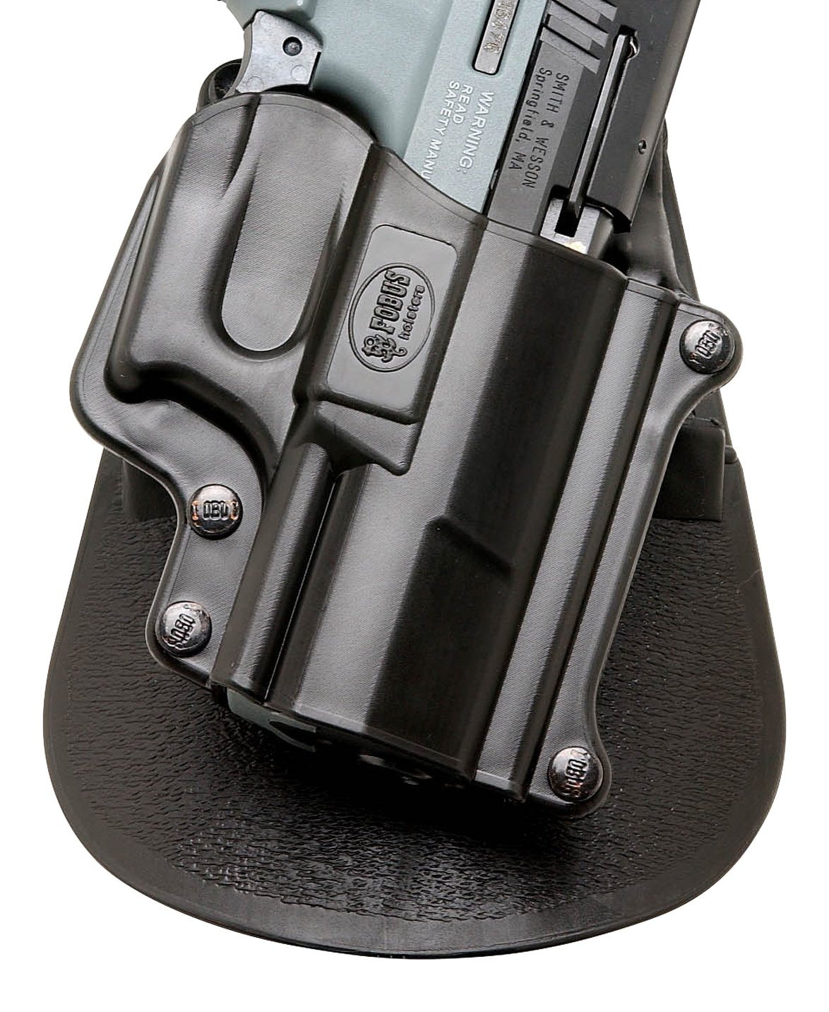 Fobus Standard Holster RH Belt WP22BH Walther Model P22 FOWP22BH