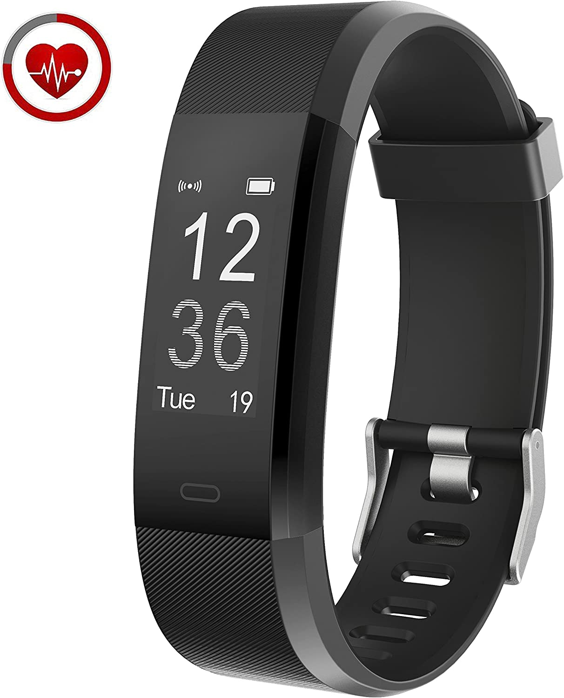 Vigorun Pulsera Inteligente YG3 Plus Fitness Tracker con ...
