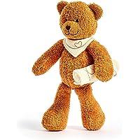 Kathe Kruse Bear Caramel Stuffed Animal Dangle Deals