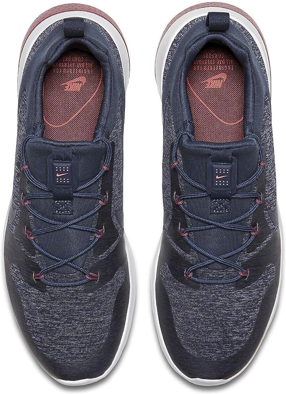 Nike MD Runner 2, Chaussures de Running Herren T-Shirt SS V Neck Solid Bleu