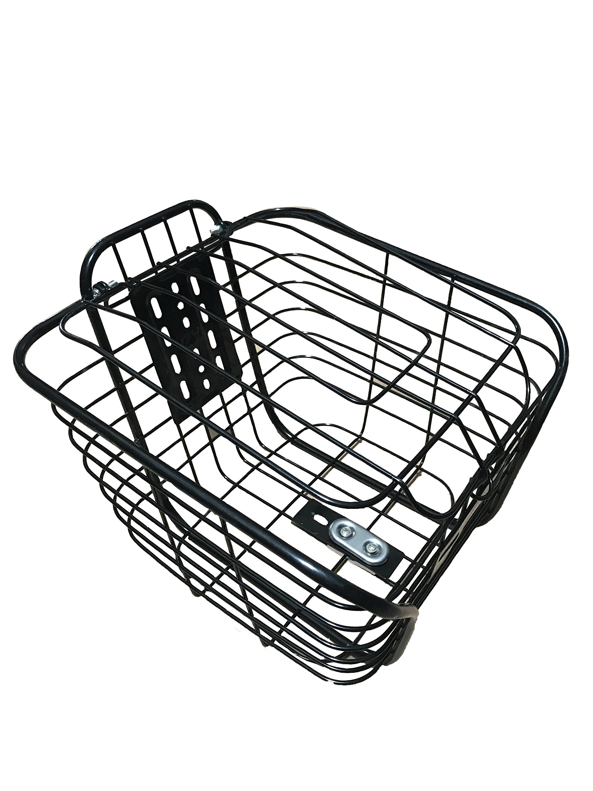 RMB Wire Basket with folding lid by RMB EV (Image #2)