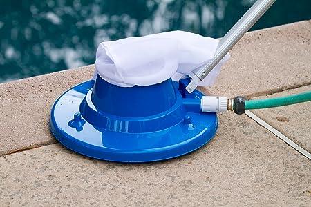 Poolmaster Big Sucker Leaf Vacuum
