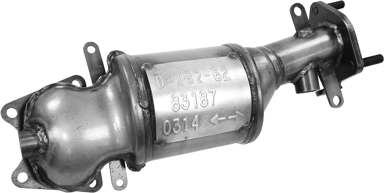 Walker 83187 CalCat OBDII Import PC Catalytic Converter