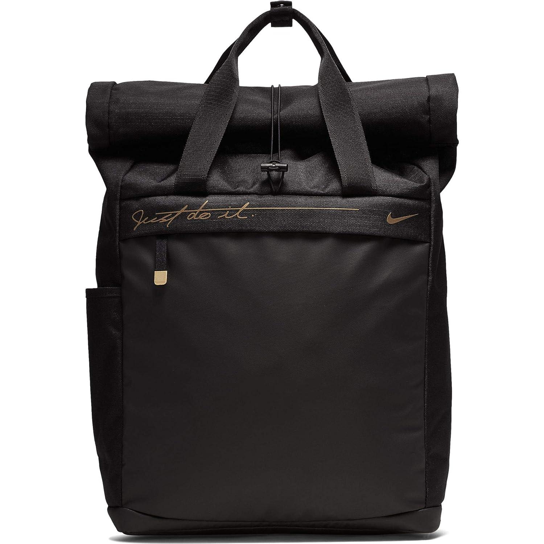 NIKE Women's Radiate Graphic Training Backpack, Black