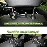 AMEIQ Car Backseat Hanger, Phone