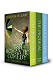 Irish Romantic Comedy - The Tipperary Series Box Set