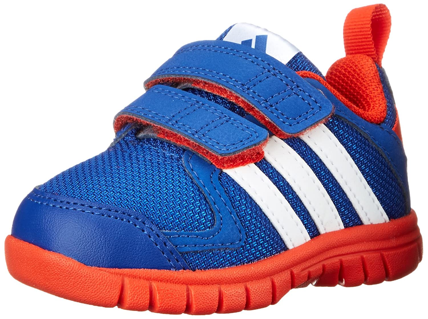 Amazon | adidas Performance STA Fluid 3 CF I Athletic Shoe 5