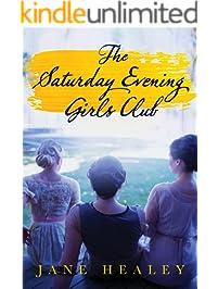 The Saturday Evening Girls Club: A Novel