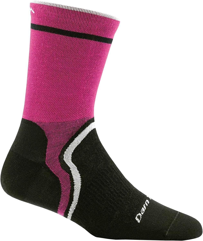 Darn Tough Cool Curves Micro Crew Ultralight Sock - Women's